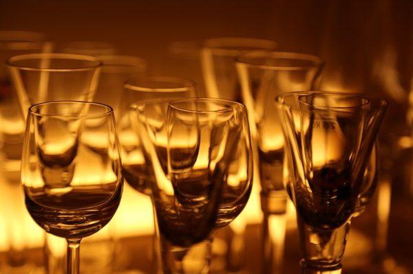 ワイングラス、グラス