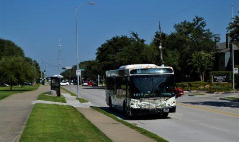バス、バス停